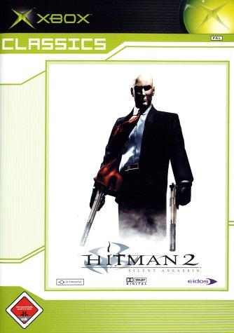 Hitman 2 - Silent Assassin [Xbox Classics]