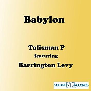 Babylon (feat. Barrington Levy)