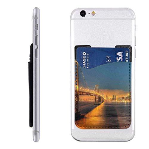 Portemonnee voor mobiele telefoon, creditcardvakjes, personaliseerbaar, voor beddengoed, bijpassende accessoires voor bed