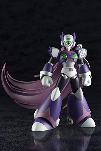 Kotobukiya Mega Man X Zero Nightmare Ver. 1/12 Scale Action Figure Model Kit