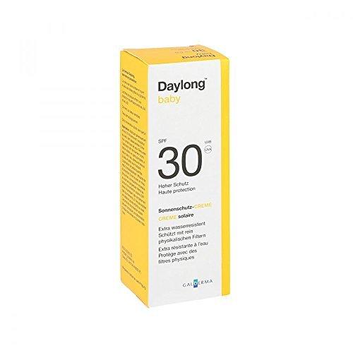 Daylong Baby Sunscreen SPF 30 50ml by Daylong