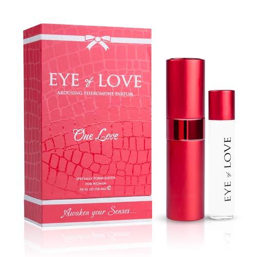 Eye Of Love - EOL Parfum One Love voor Haar 16ml