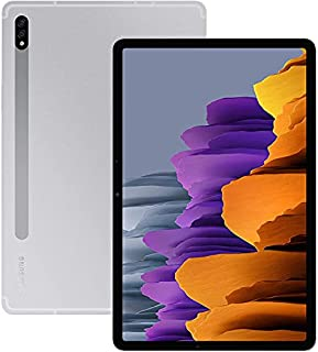 Tab S7+ Silver 256GB with Keyboard Cover (B08HBPCYT7)   Amazon price tracker / tracking, Amazon price history charts, Amazon price watches, Amazon price drop alerts