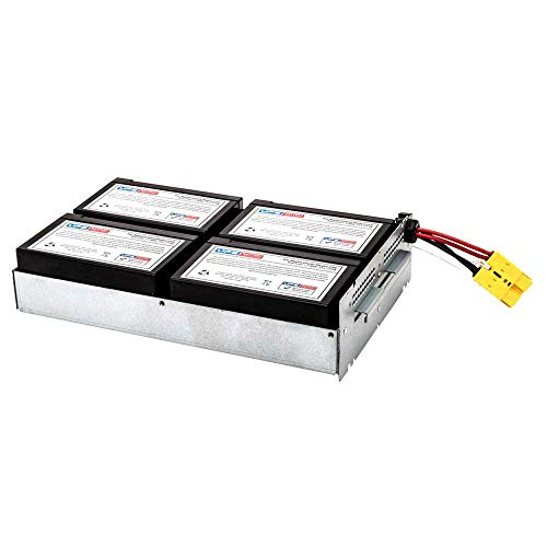 APC Smart-UPS 1500 Rack Mount 2U SU…