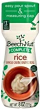 Best beechnut complete rice cereal Reviews