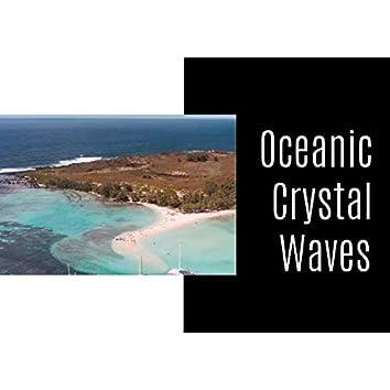 Oceanic Crystal Waves