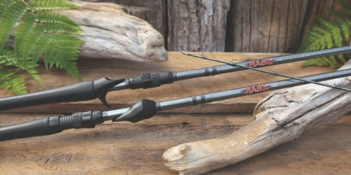 St.Croix RC71MF Rage Casting Fishing Rod