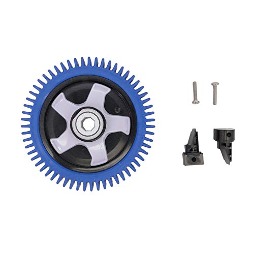 Review Of Hayward TVX7000FW01 Front Wheel Kit for Pool Cleaners