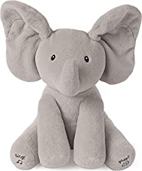 Unique Gift Ideas for a New Baby - Flappy Elephant