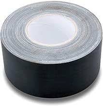 Hosa Gaffer Tape - (3 Inch x 60 Yards) (Black)