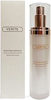 [VERITE] Amore Pacific Boosting Ampoule 50ml Refined Skin Texture Anti-Wrinkle