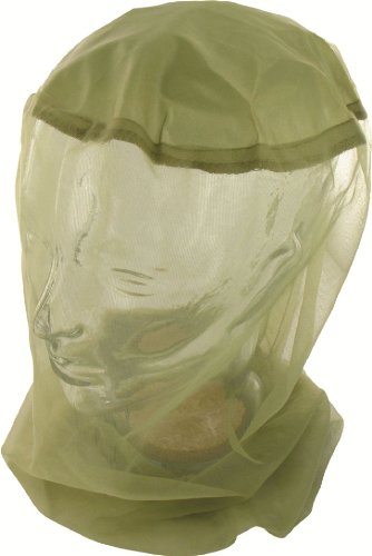 Best Price Square Mosquito-Midge Head Net MID001 by Highlander
