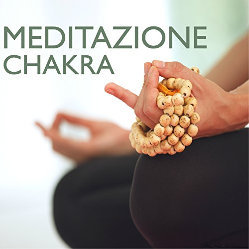 Meditazione Chakra - Musica Rilassante Tibetana Terapeutica per Armonia dei Chakra e Meditare