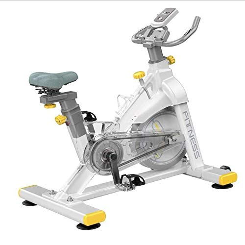 KLFD Mute Oefening Fiets Aerobic Training Verstelbare Reluctentie Verstelbare Zit En Stuur Thuis Gym Uitrusting Pedaal Oefening Bike