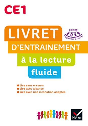 Lecture CE1 Ed. 2019