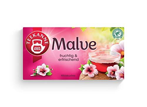 Teekanne Malve Tee, 20 Beutel, 40 g