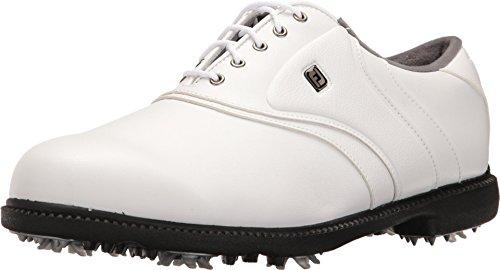 Zapatos de Golf Impermeables Fj Marca Footjoy