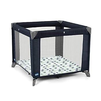 Chicco Tot Quad Portable Square Playpen - Confetti