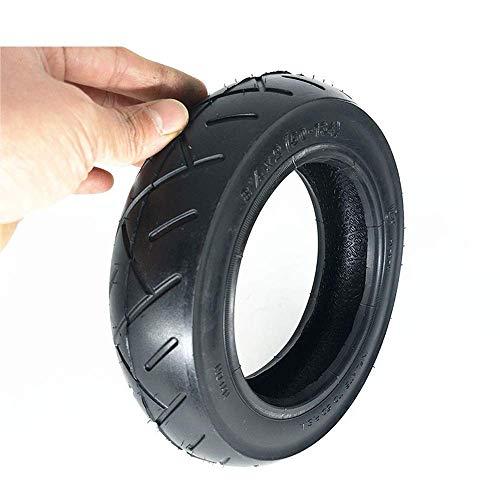 Neumáticos para Scooter eléctrico, neumáticos internos y externos de 8 1/2 x 2, Gruesos y Resistentes al Desgaste, adecuados para Scooters eléctricos de 8.5 Pulgadas 50-134, cochecitos, Seguros y cóm