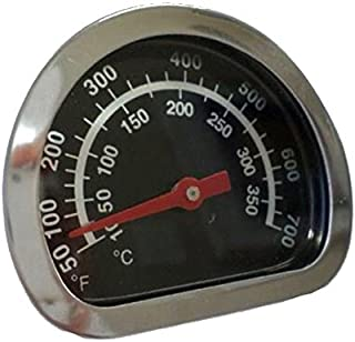 BBQ CLASSIC PARTS Broil King Large Lid Temperature Gauge BCP18013 OEM