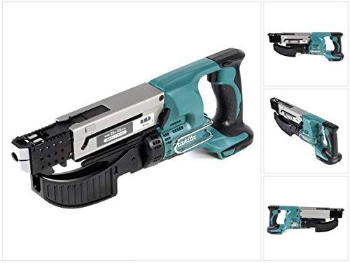 Makita DFR{550} batería-destornillador automático ---Solo--- Sin batería ni cargador