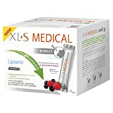 3X XLS MEDICAL Liposinol Direct - Integratore Alimentare che Aiuta a...