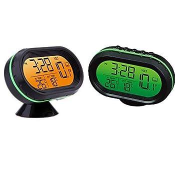 Best exterior temperature gauge for cars Reviews