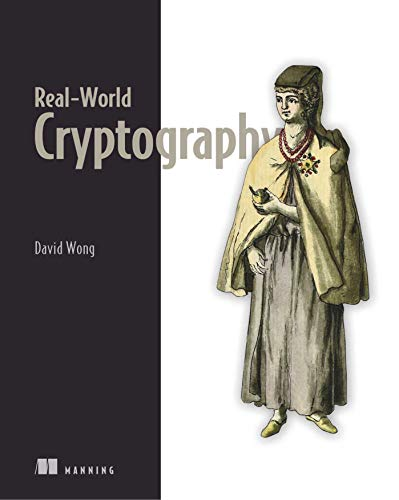 Real-World Cryptography Front Cover
