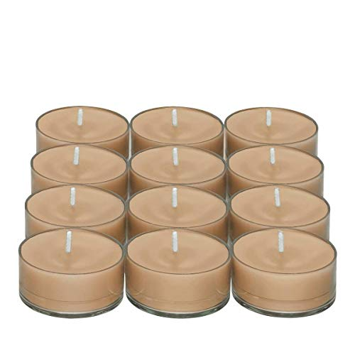 Lebkuchen-Kerzen Les 12