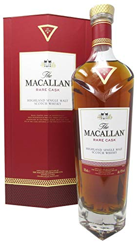 Macallan - Rare Cask 1st Edition - Whisky