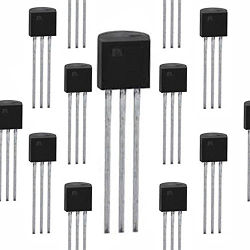 5x mpsa13NPN Low Signal RF HF Darlington Transistor