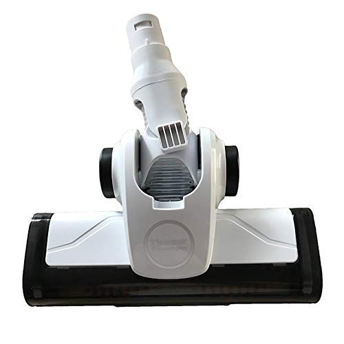 LongRong 1 elektrischer Bürstenkopf für Proscenic P8, P9, P9 GTS Handstaubsauger (inkl. Hauptbürste)