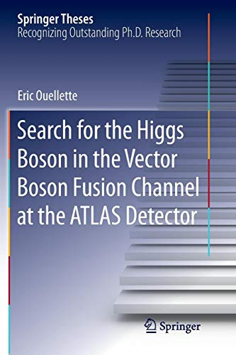 Search for the Higgs Boson in the Vector Boson Fusion Channel at the ATLAS Detector (Springer Theses)