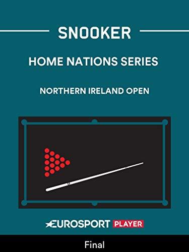 NI Open Final: Trump v O'Sullivan