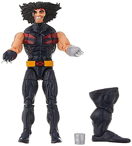 Hasbro Marvel Legends Series 15 cm große Weapon X Action-Figur aus der X-Men: Age of Apocalypse Collection