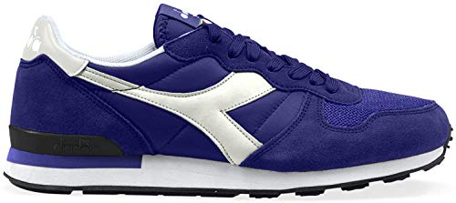 Diadora - Sneakers Camaro para Hombre y Mujer (EU 43)