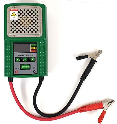 HoldPeak HP-26A Auto-Batterie-Tester 6/12V Testgerät Blei-Säure-Akkus Starterbatterien