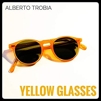 Yellow Glasses (After the Rain)