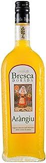 Bresca Dorada Arangiu Orangenlikör 0.7 L, 3412, 3er Pack 3 x 700 ml