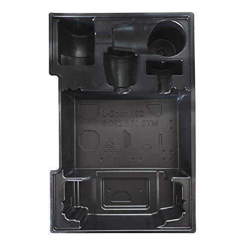 Bosch Professional Einlage für Akku-Bohrschrauber GSR 12-15 FC Attm, schwarz