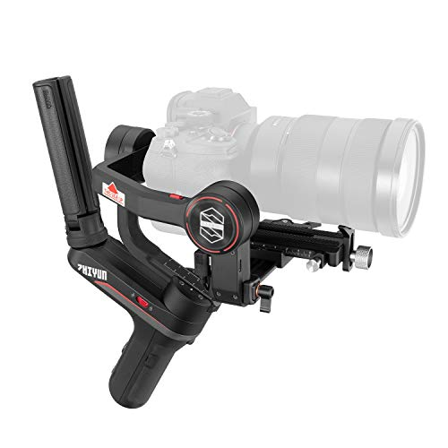 Zhiyun Weebill S [Official] 3-Axis Gimbal Stabilizer for Cameras