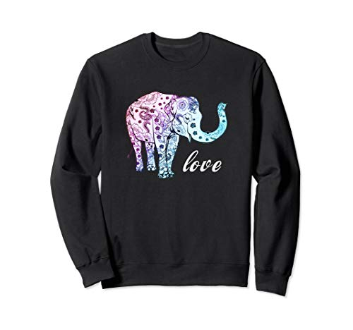 Beautiful Elephany Gift Elephant Love
