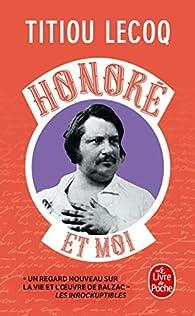 Honoré et moi par Lecoq