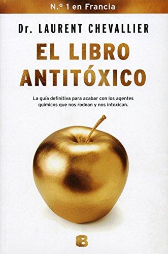 El libro antitóxico (No ficción)