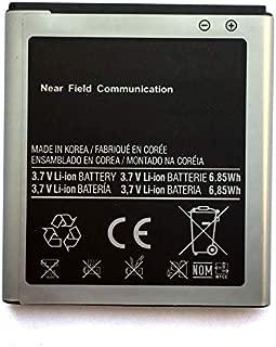 for Samsung Galaxy Nexus SPH-L700 / Galaxy Rugby Pro SGH-I547 / Galaxy S2 SGH-i727R / Rugby Pro SGH-I547C Replacement Battery EB-L1D71BA