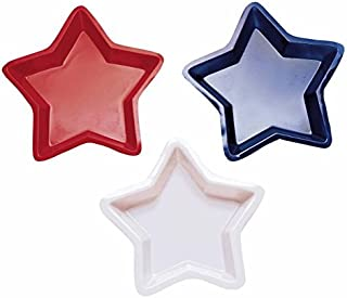 Best star shaped serving tray Reviews