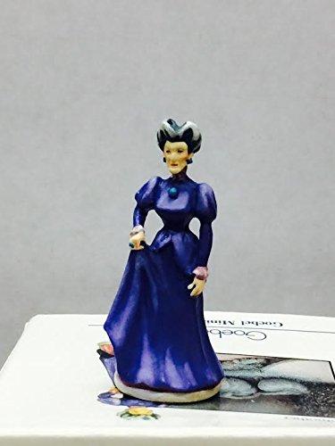 "Robert Olszewski Goebel Miniatures""Stepmother"" Cinderella The Disney Collection"