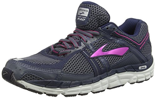 Brooks Women's Addiction 12 Running Sneaker 8 B