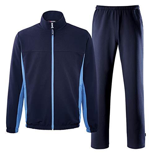Schneider Sportswear Herren Anzug Jan, Indigo/Dunkelblau, 52