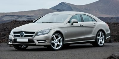 2014 Mercedes Benz CLS550, 4 Door Sedan 4MATIC ...